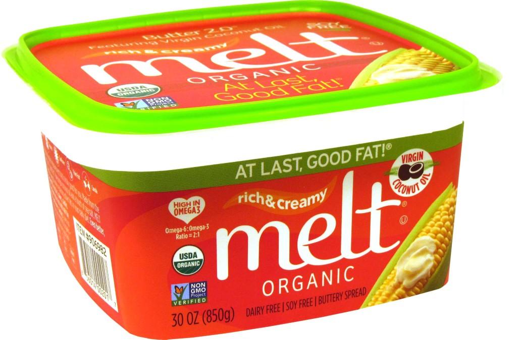 butter brand substitute