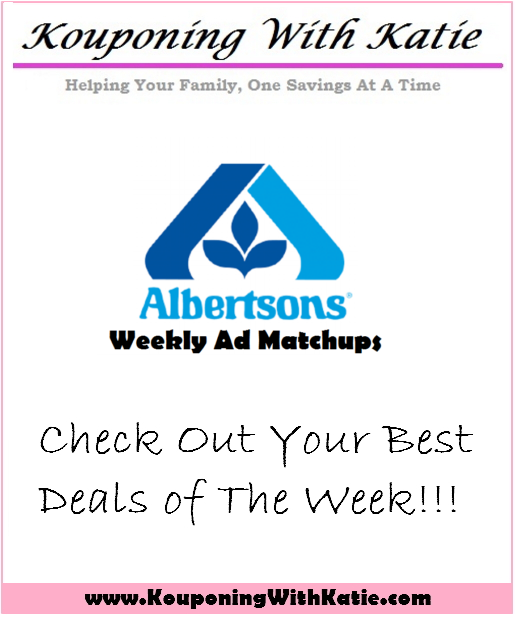 Albertsons discount coupons