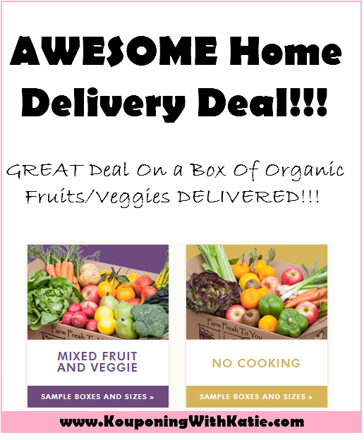 Winco Food Delivery