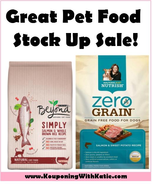 Winco Cat Food Price