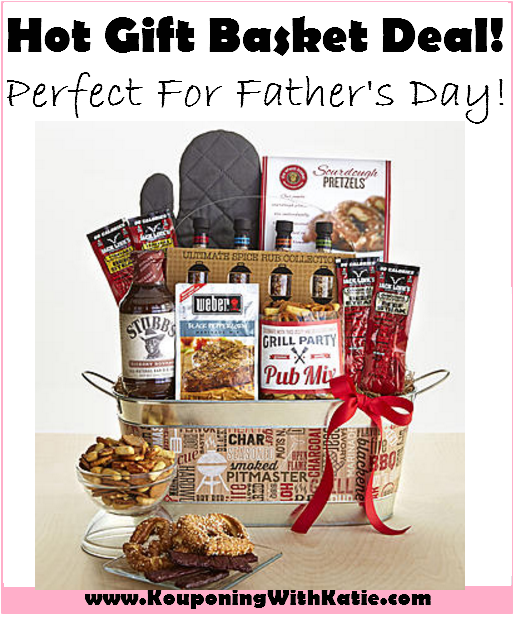 HOT DEAL On Gift Baskets! Includes