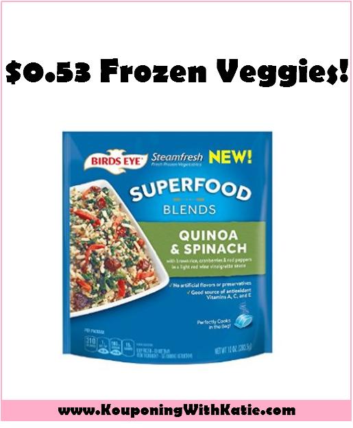 Best Frozen Foods In Publix